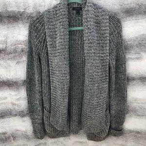 J.Crew Cozy Cable knit Shrug